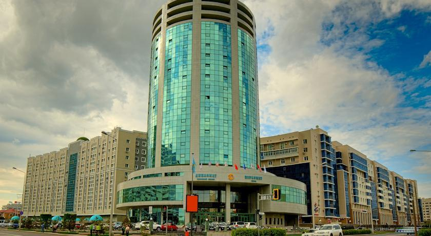 Hotel Diplomat & Business Centre
